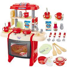 ustensile de cuisine en plastique enfants jouets jouets en plastique maison de jeu de rôle