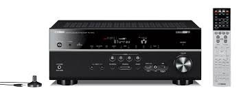 rx v673 overview av receivers audio u0026 visual products