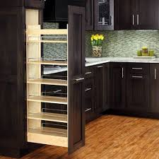 Kitchen Cabinets Shelves Best 25 Pull Out Pantry Ideas On Pinterest Kitchen Storage