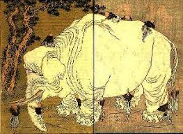Blind Man And Elephant Guide To Buddhism A To Z