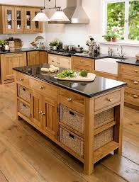 kitchen ideas with oak cabinets oak kitchen ideas donatz info