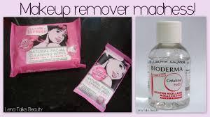 bioderma makeup remover wipes mugeek vidalondon