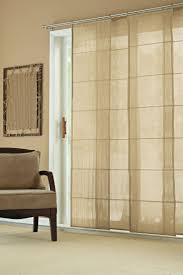 Window Covering Options by Best 25 Sliding Panel Blinds Ideas On Pinterest Unique Window