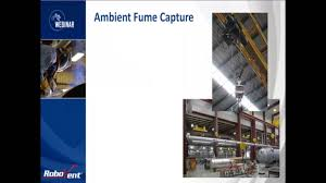 welding ventilation system how to design the perfect ambient weld fume removal system youtube