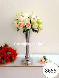 Tall Table Centerpieces by Online Get Cheap Tall Vases Centerpiece Aliexpress Com Alibaba