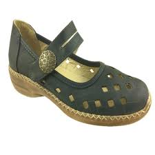 womens boots pavers pavers comfort walking shoes navy uk 3 8 mcfootwearltd