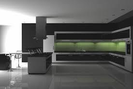 Black And White Kitchen Design Contemporary Kitchen by Applying Modern Kitchens Design