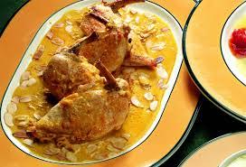 suprema di pollo ricetta suprema di pollo gratinata al curry la cucina italiana