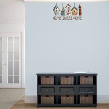 home sweet home wall decor wayfair ca