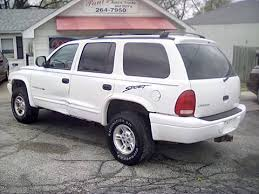 1999 dodge durango slt 1999 dodge durango for sale carsforsale com