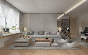 A Beautiful  Bedroom Modern Chinese House With Zen Elements - Home interior wall design 2