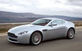 silver aston martin download wallpaper 1920x1200 aston martin v8 vantage 2005