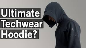 nike acg funnel hoodie review youtube