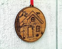 our new home 2015 2014 or any year ornament