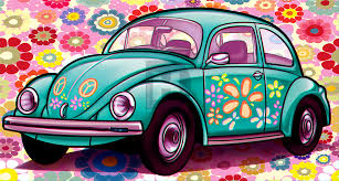 used pink volkswagen beetle how to draw a vw beetle step by step drawing guide by