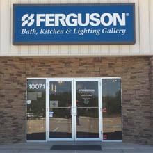 Ferguson Bath Kitchen And Lighting Mckinney Tx Showroom Cute Ferguson Bath Kitchen And Lighting