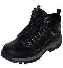 s khombu boots size 9 amazon com khombu s waterproof leather hiking boots hiking
