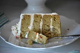 vanilla cake gluten free dairy free living freely gluten free
