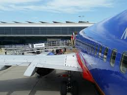 Southwest Airlines Interior A Southwest 737 300 Surprise Trip Report Cranky Flier