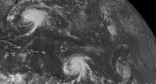 dangerous hurricanes come in all shapes and sizes literally