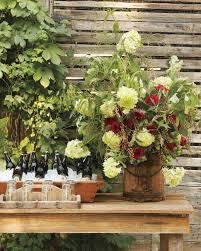 martha stewart wedding flowers hydrangeas the bridal