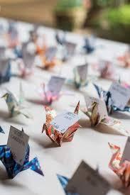 best 25 paper crane wedding ideas on origami cranes