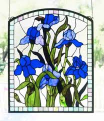 Flower Glass Design 31 Best Stained Glass Ideas Images On Pinterest Stained Glass