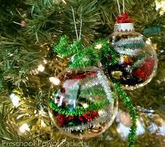 steam kid made ornaments book preschool powol packets