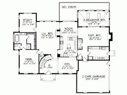 Colonial Style Floor Plans by 45 Best House Plans Images On Pinterest Architecture Small