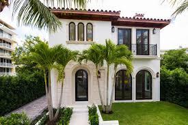 mediterranean design new mediterranean style home in palm beach idesignarch