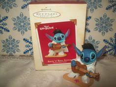 disney s lilo stitch storybook ornament book box set