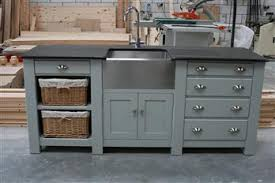 freestanding kitchen sink kitchen design