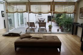 rideaux décoration intérieure salon comment bien choisir ses rideaux