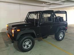 1997 land rover defender 90 1997 land rover defender 90 st defender source