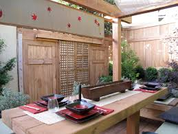 Asian Patio Design Asian Inspired Design Asian Architecture Courtyards Asian Style