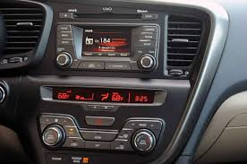 unavi navigation system for kia optima