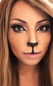 the 25 best cute halloween makeup ideas on pinterest giraffe