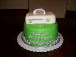 xbox 360 birthday cake cakecentral com