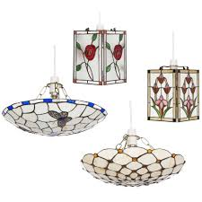 tiffany glass pendant lights stained glass ceiling pendant light shade tiffany style u2013 freedom