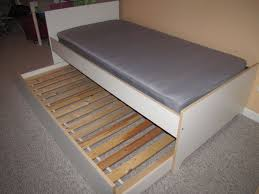Letto Malm Ikea by Bedroom Design Trundle Bed Ikea Design For Your Bedroom And