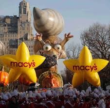 pictures of thanksgiving parades you ll definitely want to see