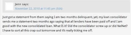 nelnet student loan servicing problems u2014 getting help