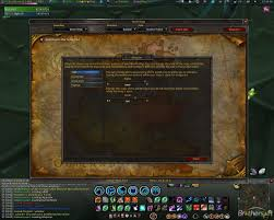 Wow Map Map Addons