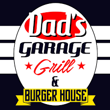 dad u0027s garage grill u0026 burger house