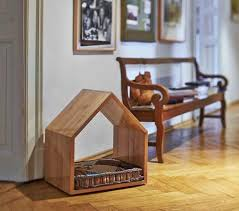Dog Bed Nightstand 20 Uber Chic Dog Beds For A Modern Home