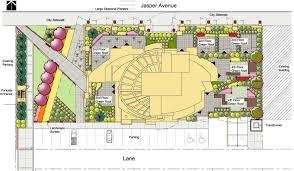 Rexall Floor Plan The Pearl Edmonton Ab U2013 Parioplan