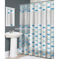 Palm Tree Shower Curtain Walmart by Curtains Maytex Garden Flight Peva Vinyl Shower Curtain Walmart