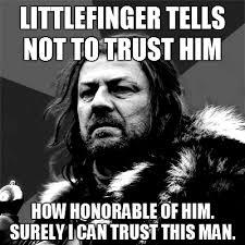 Ned Meme - thrones meme discovered by arthur ferreira on we heart it