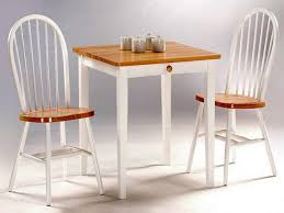 table and chairs for small spaces kitchen table 2 chairs set kutskokitchen