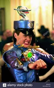inspector gadget elaine hendrix inspector gadget 2 2003 stock photo royalty free